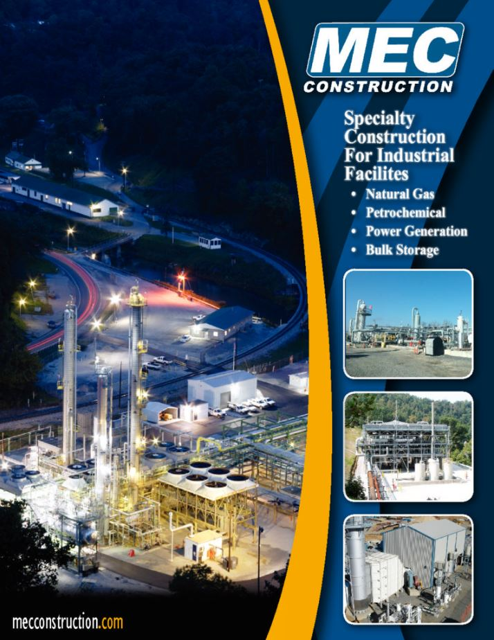 MEC Construction Brochure